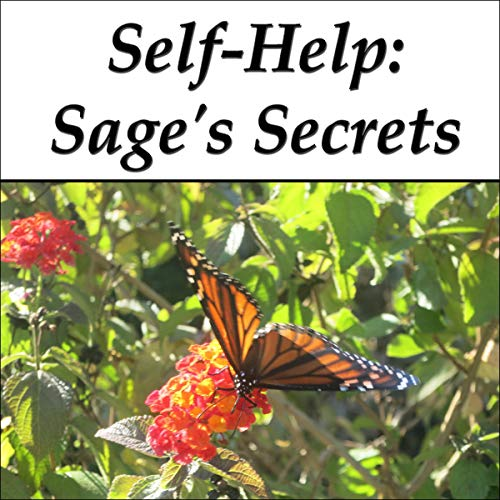 Self-Help: Sage's Secrets cover art