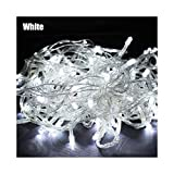 A-myt romántico y cálido Luces de Navidad de 10m 20m 30m 50m 100m Cadena LED...