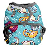 Best Bottom Cloth Diaper Shell-Snap - Cat-a-strophic