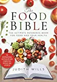 The Food Bible: The Ultimate Reference Book for Food and Your Health probiotic for weight loss Apr, 2021