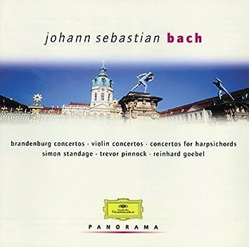 J.S. Bach: Concertos