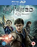 Harry Potter And The Deathly Hallows Part 2 (Blu-ray 3D + Blu-ray + DVD + Digital Copy)