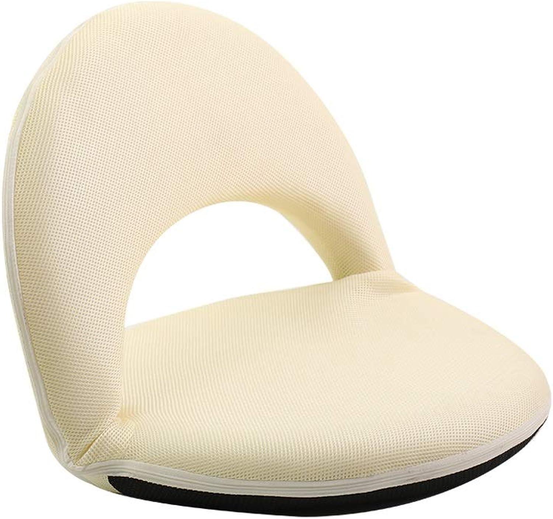 JMTLLLDY Faule Couch, Mit Rückenlehne Für Erwachsene, Sitzgelegenheit, Balkon, Erker, Meditationsstuhl, Lounge-Sessel, Mehrfarbig Optional