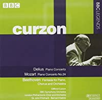 Delius: Piano Concerto / Mozart: Piano Concerto No. 24, K.491 / Beethoven: Fantasia for Piano, Chorus & Orchestra, Op. 80 (2006-04-18)