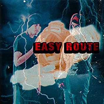 Easy route (feat. Conflix)