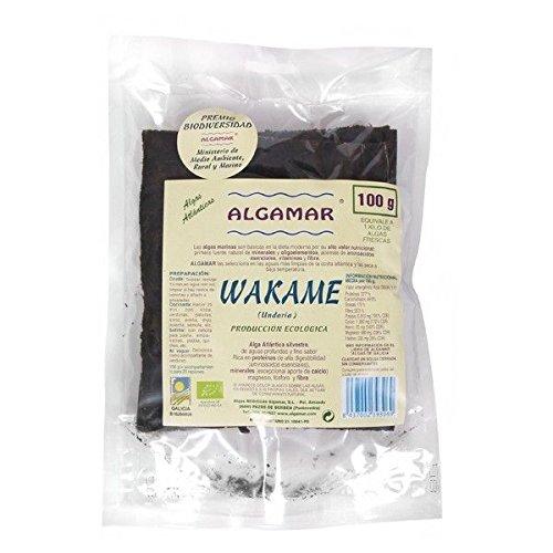 Algamar Wakame 100 g