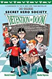 Detention of Doom (DC Comics: Secret Hero Society #3) (3)