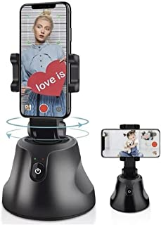 Apai Genie - The Personal Robot-Cameraman, 360 Rotation Auto Tracking rotatable Smart Following Face & Object Tracking Int...