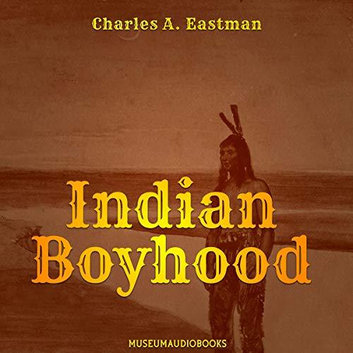 Indian Boyhood cover art