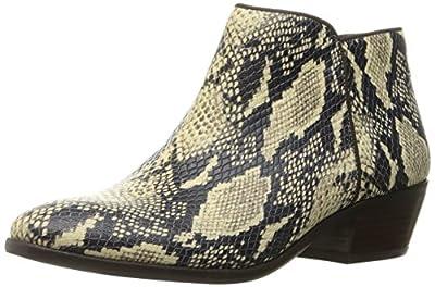 66b907a4e Sam Edelman Women s Petty Ankle Boot