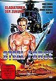 Steel Force [Alemania] [DVD]