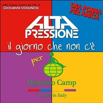 Il Giorno Che Non C'è (Single for Dynamo Camp)