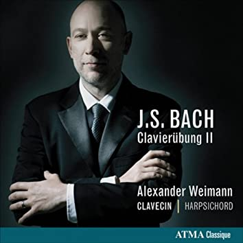 Bach: Clavierübung II