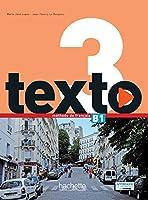 Texto: Livre de l'eleve B1 + DVD-Rom + manuel numerique