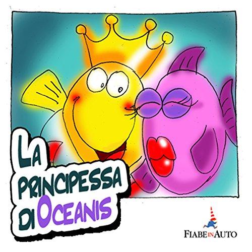 La Principessa di Oceanis copertina