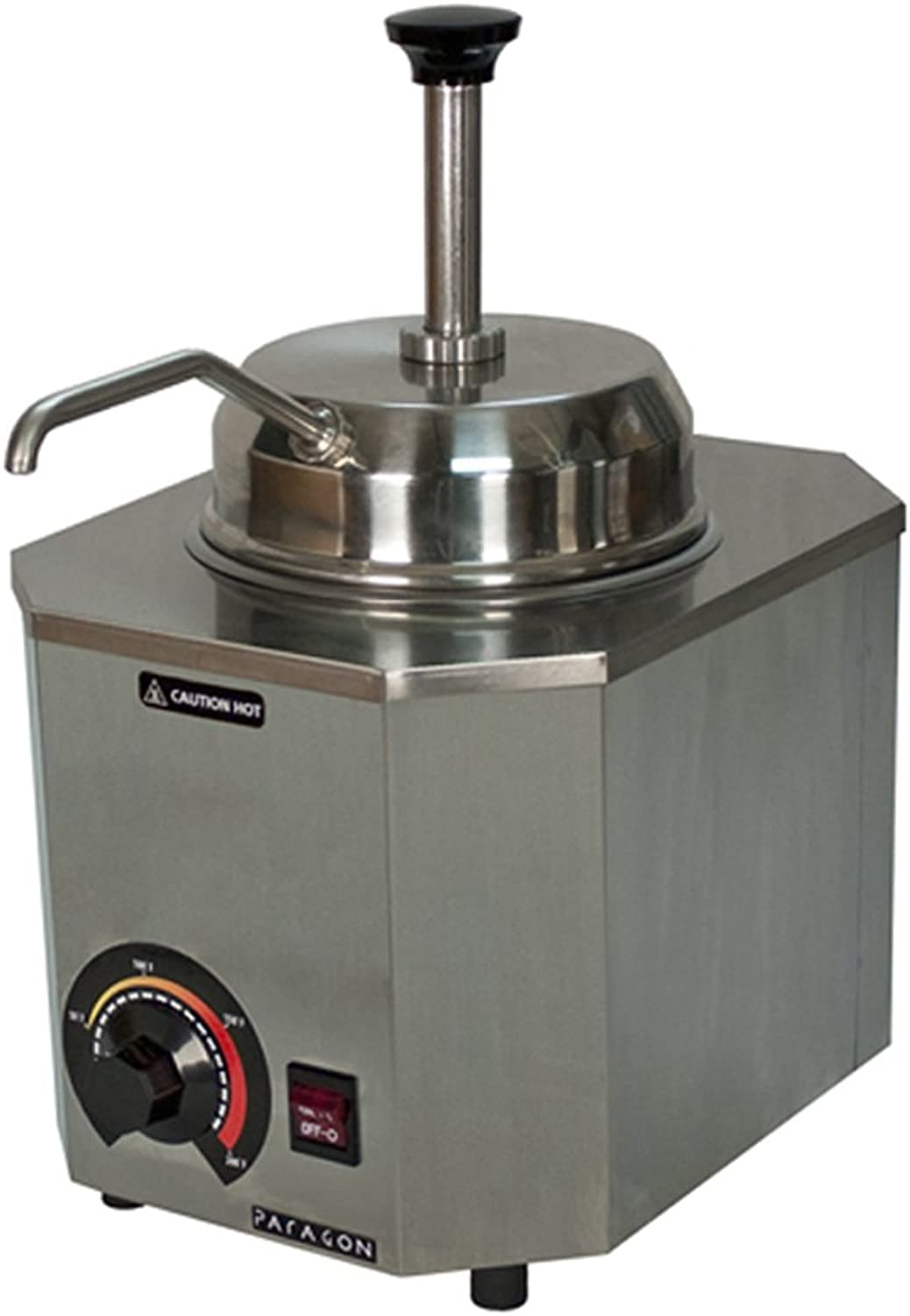 Paragon ProDeluxe No.10 Pump Unit Can Warmer