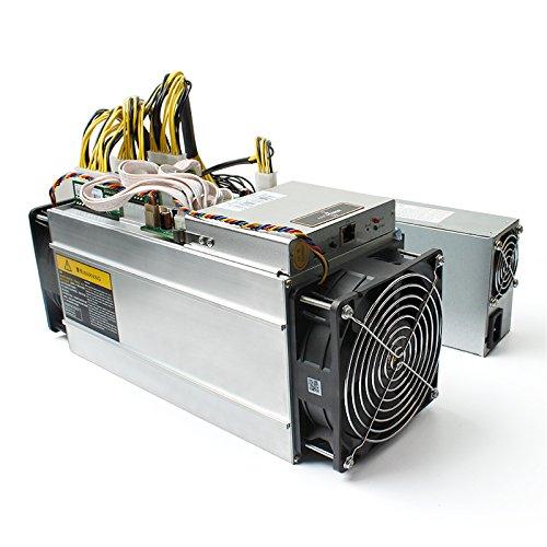 Antminer S9i Bitmain New 14TH/S 16nm ASIC Bitcoin Miner
