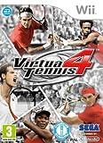 SEGA Virtua Tennis 4, Wii