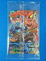 仮面ライダー&スーパー戦隊 春祭り 仮面ライダービルド ルパンレンジャーVSパトレンジャー 配布品