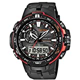 orologio casio pro trek prw-6000y-1er