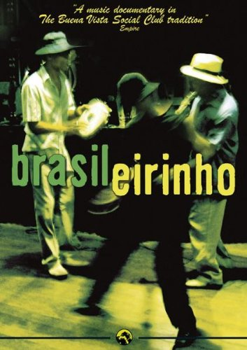 Brasileirinho - Choro from Rio/ OST