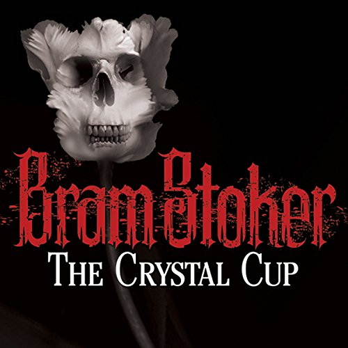 The Crystal Cup cover art