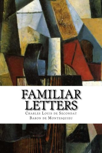 Familiar Letters