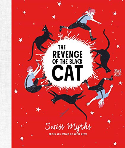 The Revenge of the Black Cat: Swiss Myths