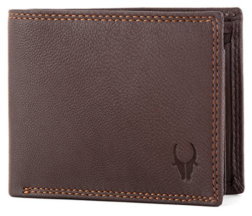Brown Wallet for Men