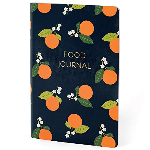 Boxclever Press Food Journal For Women. Meal Planner Notebook & Weight Loss Journal for a Healthier Lifestyle. Food Diary Journal Compatible with Weight Watchers & most U.S. Diet Plans - 8 x 5.5''