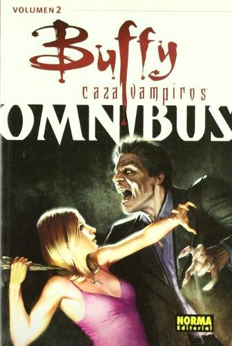 BUFFY OMNIBUS 02 (CÓMIC USA)