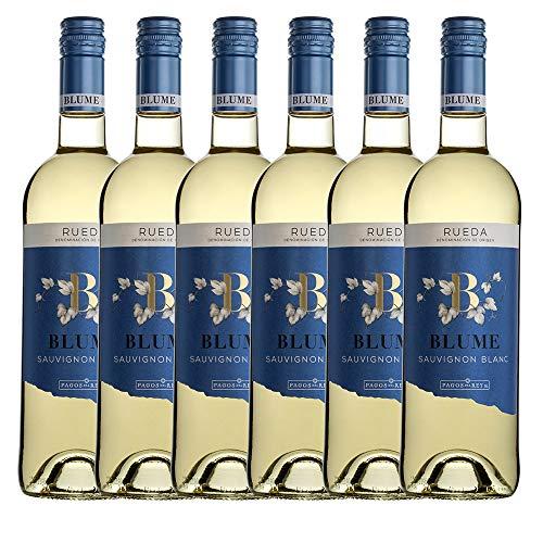 Blume Blanco 'Sauvignon Blanc' - 6 botellas x 750ml - Total:4500ml