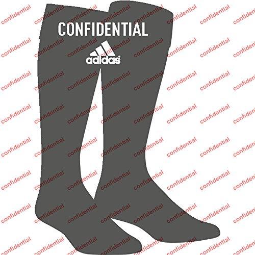 adidas Unisex Erwachsene Performance Arsenal Socken, Unisex, Socken, EH5687, Navy/Gelb, Size 43 - 45