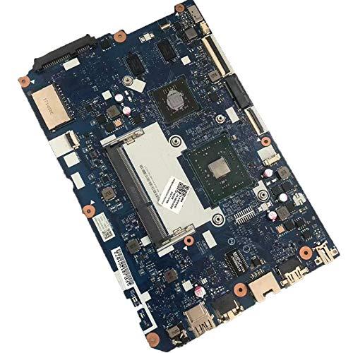 DINGZH-HANGZH CG521 NM-A841 Placa Base para Lenovo 110-15ACL Laptop Motherboard, Tarjeta Madre CPU A8-7410 R5 M430 2G DDR3 Piezas de Repuesto (Color : A)