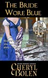 Free eBook - The Bride Wore Blue