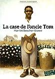 La case de l'oncle Tom (Folio Junior Textes classiques t. 658) - Format Kindle - 5,99 €
