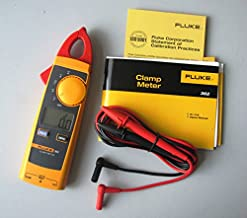 FLUKE 362 True-rms AC DC Clamp Meter