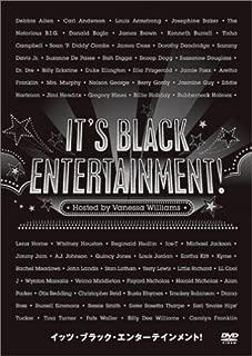 イッツ・ブラック・エンターテインメント [DVD]