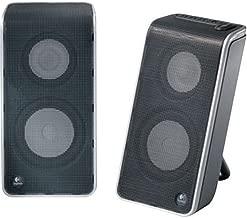 Best logitech v20 usb speakers Reviews