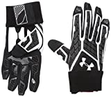 Under Armour Combat V American Football Linebacker Handschuhe - schwarz Gr. M