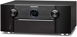 Marantz SR7015 9.2-Channel 4K Ultra HD AV Receiver with Amazon Alexa and HEOS