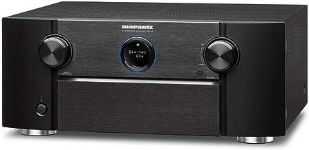 Marantz SR7015 9.2-Channel 4K Ultra HD AV Receiver with Amazon Alexa and HEOS