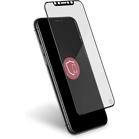 Force Glass Original 2.5D - Carcasa para iPhone 11 Pro, color negro