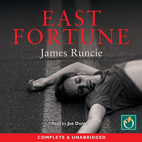 East Fortune cover art
