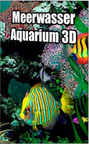 Meerwasser Aquarium 3D [Download]