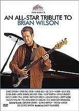 tribute to brian wilson dvd