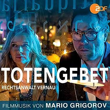 Totengebet - Rechtsanwalt Vernau (Original Motion Picture Soundtrack)