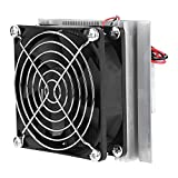 Thermoelectric Coolers Review and Comparison