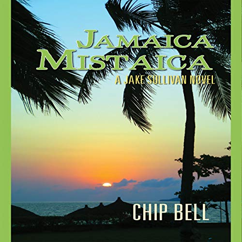 Jamaica Mistaica audiobook cover art