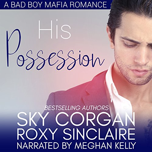 His Possession audiobook cover art